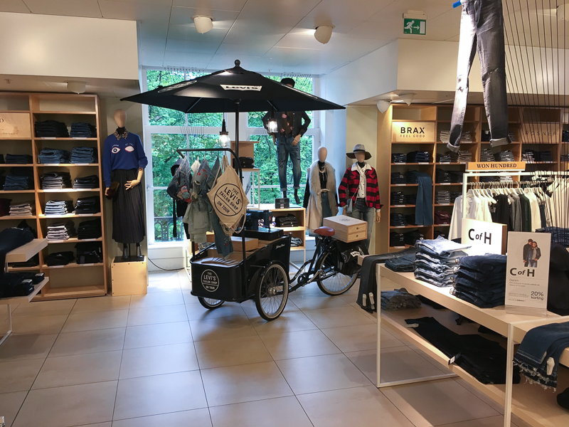 EVENT - Levi's Tailorshop NL_BE 2016-5