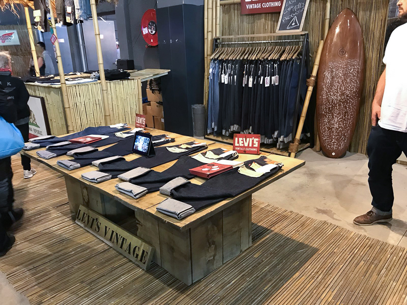 TRADESHOW - Levi's surf at Wheels and Waves Biarritz 2018-1