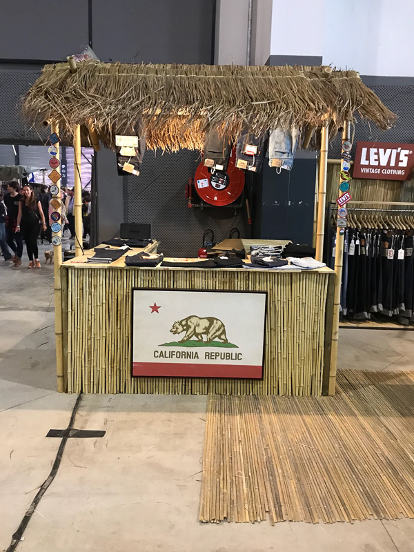 TRADESHOW - Levi's surf at Wheels and Waves Biarritz 2018-3